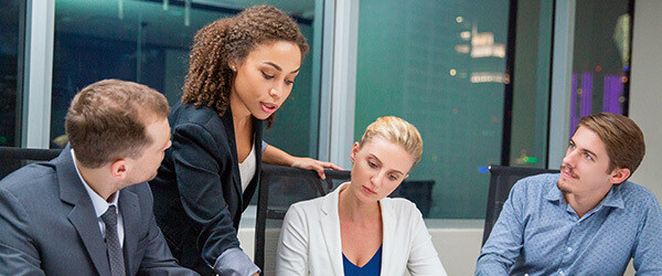 A Female Style in Corporate Leadership? Evidence from Quotas