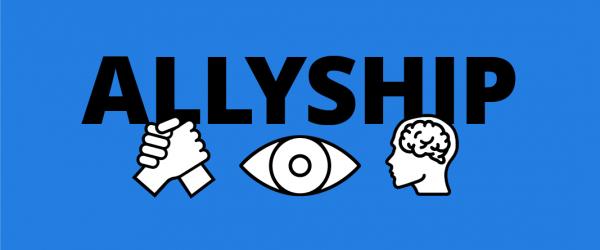 3 steps to kickstart your Allyship today
