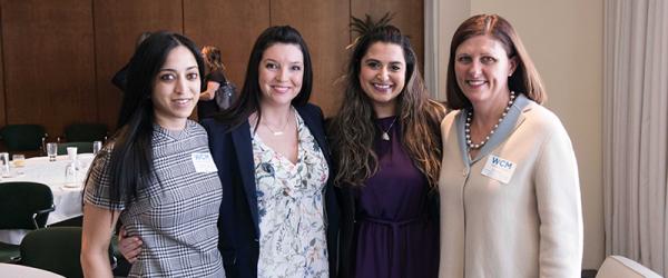 Bay Street Awards Get Women Back To Work