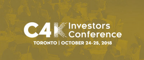 Capitalize 4 Kids' Best Ideas Investors Conference