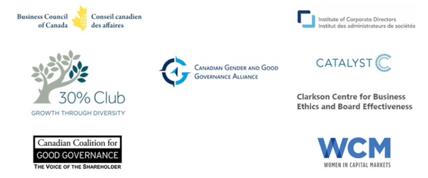 New Canadian Alliance Created to Achieve Gender Parity on Boards