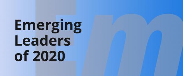 WCM Announces 2020 Emerging Leaders Program Award Recipients