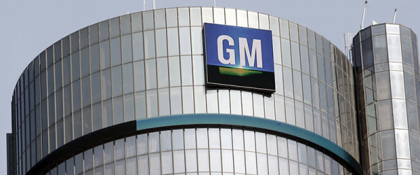 GM Will Soon Have a Female CFO and CEO. That's Rare