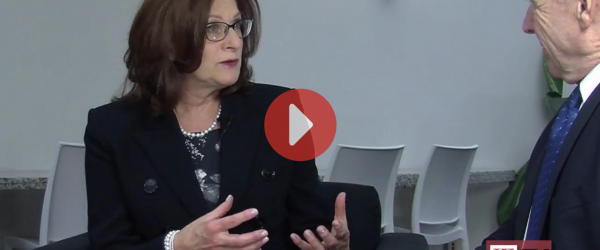 Women in Capital Markets 2016: Extraordinary Leaders with Marian Lawson