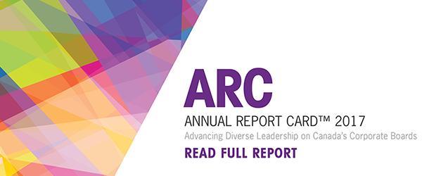 Annual Report Card 2017