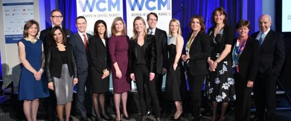 WCM 2017 Champions of Change Gala