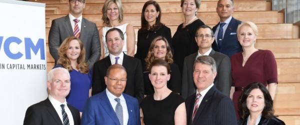 WCM honours 16 corporate leaders