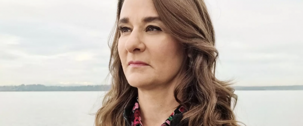 Even Melinda Gates Has Struggled to Get Her Husband Bill to Do His Fair Share