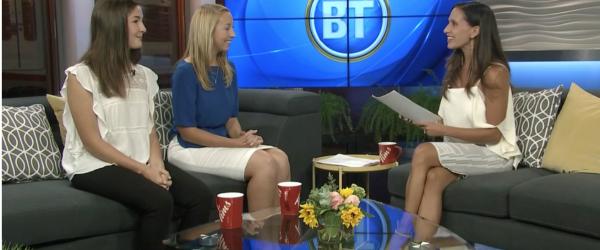 SheBiz Calgary Highlights Many Career Options for Young Women