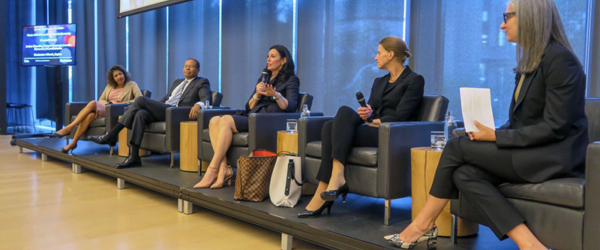 Recap: WCM - A Panel Discussion with The Institute for Gender & the Economy