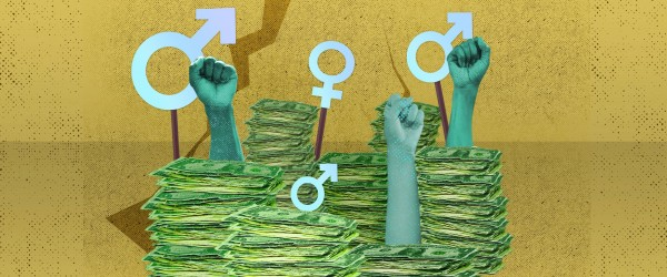 Economics Needs To Do More Than Attract Women To Solve Its Gender Problem