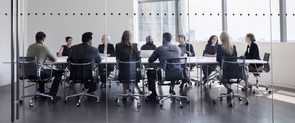 More Work Must be Done to Boost Gender Diversity in Canada's Boardrooms