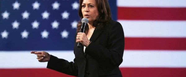 Kamala Harris Wants to Fine Companies That Pay Men More Than Women