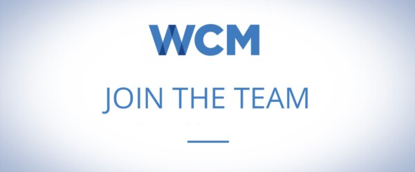 Opportunity at WCM: Director – Student Programming & Research
