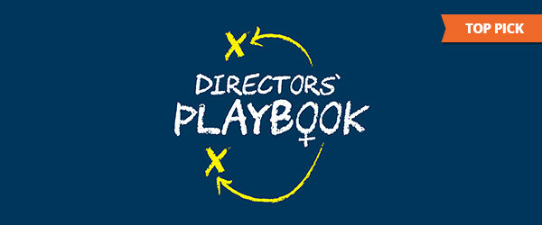 Directors' Playbook