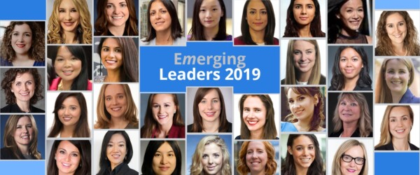​WCM Announces 2019 Emerging Leaders Program Recipients