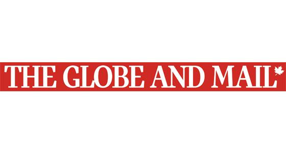 Logo Globeandmail