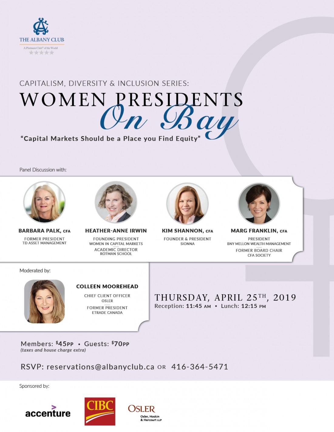 Womenpresidents