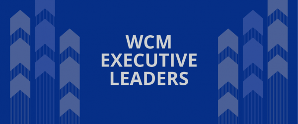 Executive Leaders Award Program