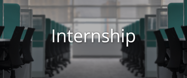 Intern – Internal Strategy Consultant, Infrastructure & Natural Resources (4-month contract)