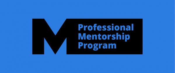 Mentorship Program | Professionals