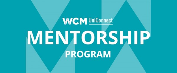 UniConnect Mentorship Program | University Students